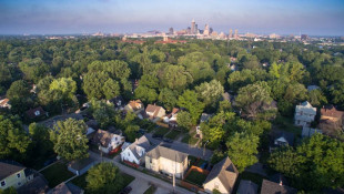 New Research Looks At 45 Years Of Indianapolis Neighborhood History