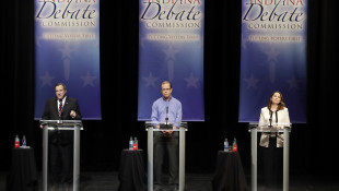 Final Senate Debate Features Repeated Fight Over Health Care