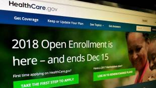 Hoosiers Numbers Up As ACA Enrollment Ends