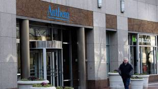 Federal Lawsuit Blocks Anthem-Cigna Merger, At Least For Now