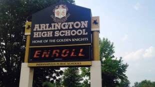 Could Arlington High School Be Saved By An Upstart Philanthropic Foundation And Dedicated Alumni?