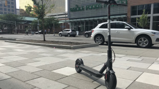 Framework For Electric Scooter Companies Heads To Indy Council