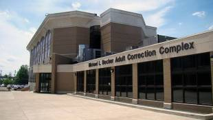 Indiana Jails Make Changes As Female Inmates Increase