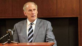Senate Committee OKs Former Sen. Dan Coats For National Intelligence Director