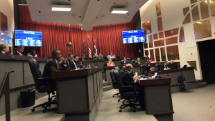 Indianapolis City-County Council Unanimously Passes $1.2 Billion 2019 Budget