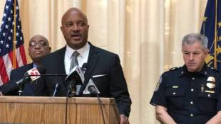 Hill Seeks To Replicate Indianapolis Anti-Violence Program