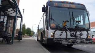 Transit Measure Begins Path Through Council