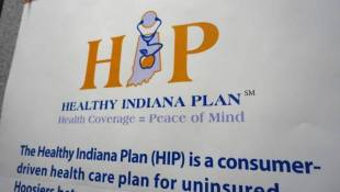 Indiana Submitted Proposal For Medicaid Work Requirements Before Letting Hoosiers Weigh In