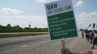 More Than 200 Temporary Workers Let Go By GM Fort Wayne Assembly Over Weekend