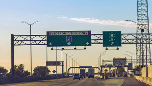 Contractor Chosen For INDOT Tolling Research