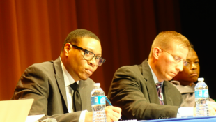 IPS Superintendent Ferebee Gets Raise, Performance Bonus