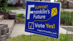 State Proposal To Limit Referendum Measures Catches School Advocates Off Guard