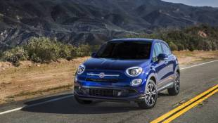 Fiat 500X = Affordable + Stylish