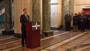 Hogsett's Criminal Justice Task Force Unveils Plan For Reform