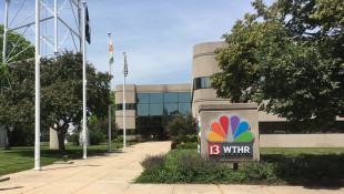 WTHR Sold As Part Of $535M TV, Radio Sale