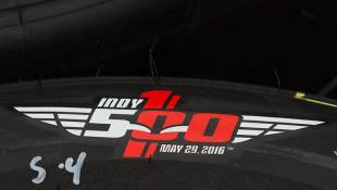 500 Stories: Sharing Your Indianapolis 500 Story
