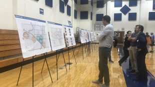 City Hears Input On Castleton Strategic Revitalization Plan