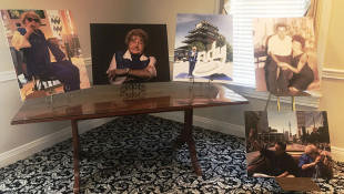 Visitation Held In Terre Haute For Holocaust Survivor Eva Kor
