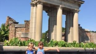 AOTM: 50 Cities - Indy with Kids