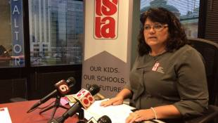 Indiana Teacher's Union Spells Out Priorities For 2018