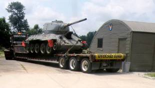 Indiana Military Museum Making Plans For Expansion Project