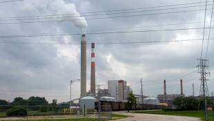 Indiana Regulators Review Coal Ash Pond Cleanup Plans