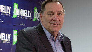 Donnelly Won't Support Trump Supreme Court Nominee Kavanaugh