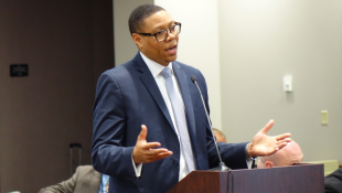Lewis Ferebee Approved As Washington D.C. Schools Chancellor