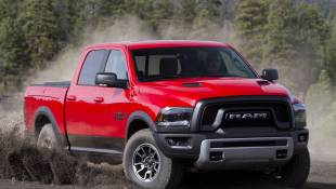 Ram Rebel Is Most Expressive Of Expressive Truck Family