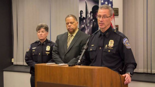 Indy Mayor Replaces Three Police Merit Board Members Who Cleared Officers Involved In Aaron Bailey Shooting