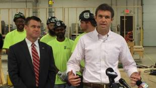 U.S. Chamber of Commerce Throws Support Behind Todd Young For Senate