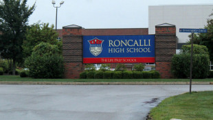 Suspended Roncalli Counselor Using Spotlight To Fight Discrimination