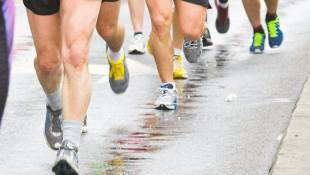 Rain Or Shine, 41st OneAmerica 500 Festival Mini-Marathon Kicks Off Saturday