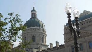 Indiana Halts Funds For Regional Cities Grants In New Budget