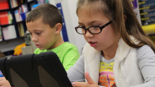 State Awards STEM Grants For Elementary Schools