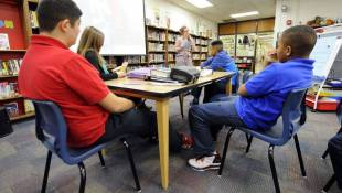 IPS Makes Admission Changes To Diversify Magnet Schools