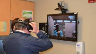 Telemedicine Bill Poised To Expand Services
