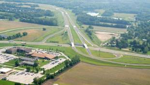 When Will The New Terre Haute Bypass Fully Open?