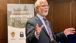 Indiana Senate Democrats Unveil 2020 Legislative Agenda