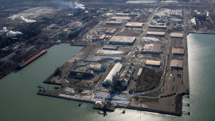 Oil Leak At U.S. Steel Continues String Of Chemical Spills In Northwest Indiana
