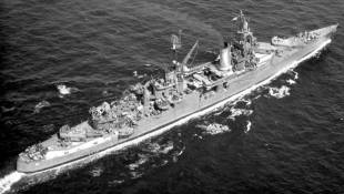 Historian Finds New Detail On Final Resting Place of USS Indianapolis