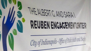 Reuben Engagement Center Will Not Open At Original Site