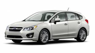 Subaru Recalls Vehicles For Brake Line Rust