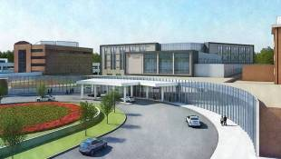 Eastside Hospital Project Gets Underway