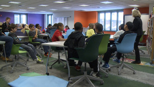 Children's Commission Recommends Expanded Student Mental Health Efforts