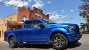 Ford F-150 Is A Better Truck - At A Price