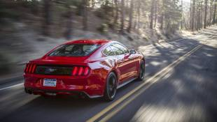 Ford Mustang Gallops Into Greatness