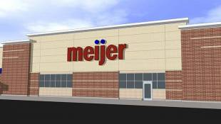 Meijer Plans To Invest $400M In New, Remodeled Stores This Year