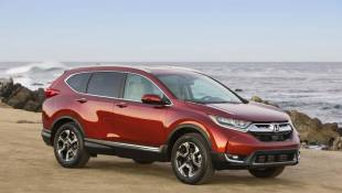 Honda CR-V, Civic Elevate Style And Panache