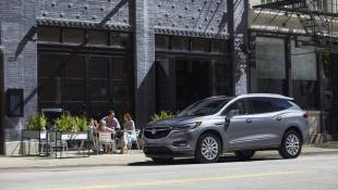 Buick Develops A More Exclusive Enclave